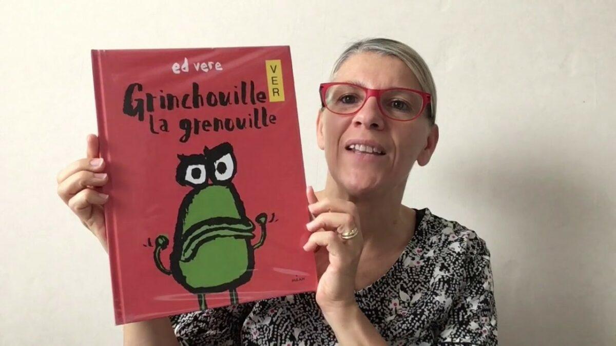 Lhistoire-du-samedi-Grinchouille-la-grenouille